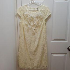 New! Lace Dress Size 8